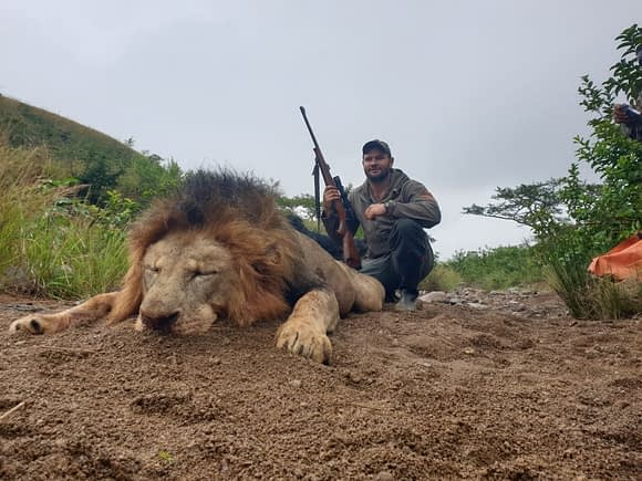 Hunting 18