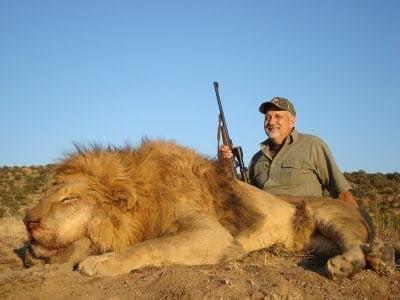Hunting 45