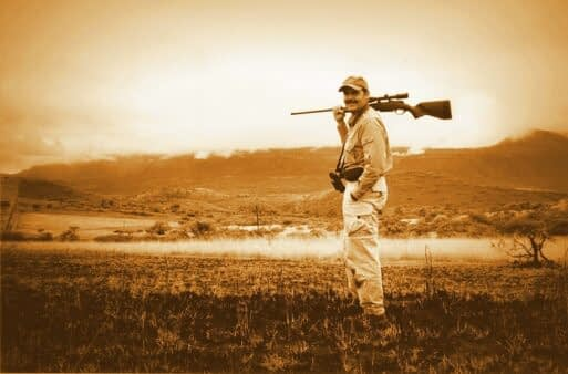 Ode to the Professional Hunter