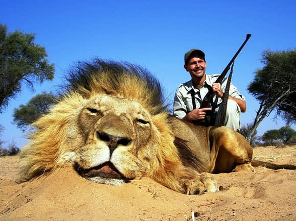 Hunting 44