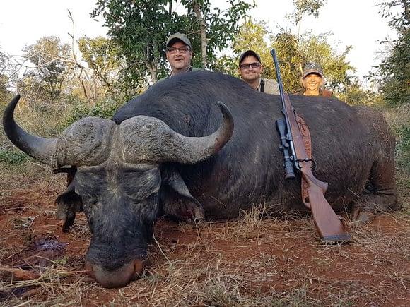 Hunting 28