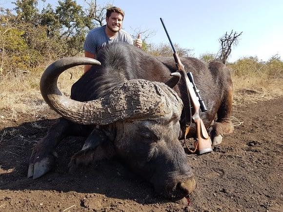 Hunting 26